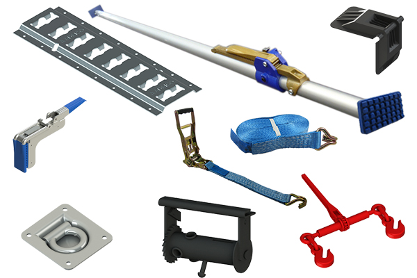 LOADING FASTENING SYSTEMS